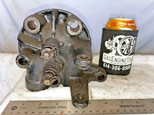 Head For 1 1 2 Hp Hercules Economy Jaeger Arco Hit Miss Gasoline Engine Antique