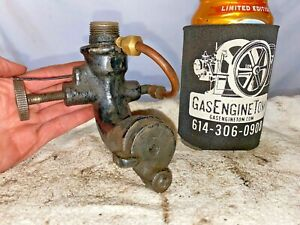 Carburetor 1 1 2 Hp Hercules Economy Hit Miss Gas Engine Gasoline Carb