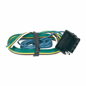 Husky Towing Trailer Wiring Harness For Marine Trailers W Surge Brakes