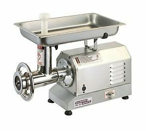 Turbo Air Gg 22 Electric Meat Grinder