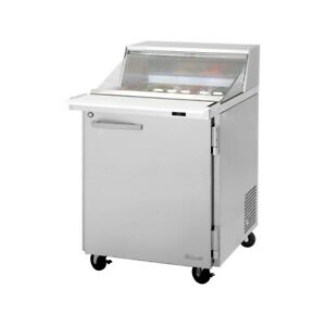 Turbo Air Pst 28 12 n cl 27 Mega Top Sandwich Salad Unit Refrigerated Counter