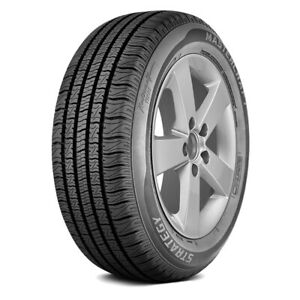 4 New Mastercraft Strategy 175 70r13 82t A S All Season Tires