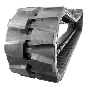 One 16 Track For Bobcat 337 341 G 435 X337 X341 X435 E55 400x72 5x74