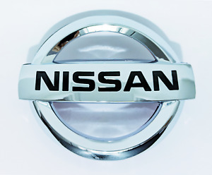 Nissan Maxima 2009 2015 Front Grille Emblem Us Shipping