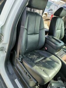 Passenger Front Seat Bucket bench Electric Fits 07 08 Avalanche 1500 217747