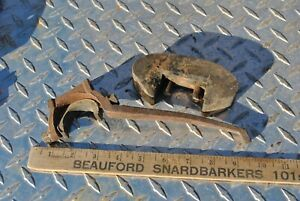 Ihc International Early M 1 1 2 Hp Hit Miss Gas Engine Connecting Rod