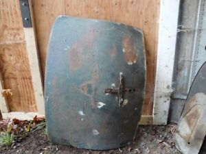 1946 1947 1948 Plymouth Deck Trunk Lid 156