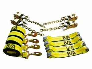 Ba Products 38 201 8 Pt Rollback Tie Down For Flatbed Tow Truck