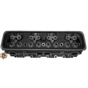 Enginequest Bare Cylinder Head Ch350c 170cc Cast Iron 64cc For Chevy Vortec