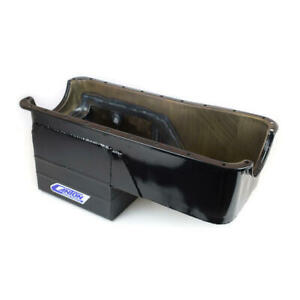 Canton Engine Oil Pan 16 774 Street Strip 8 0 Quarts For Ford 429 460 Bbf