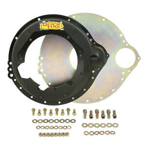 Quick Time Clutch Bellhousing Rm 8040 9 For Ford 352 428 Fe T56 from Ford