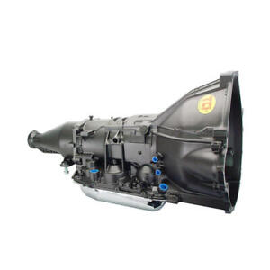 Tci Automatic Transmission Assembly 434322 For Ford 4r70w