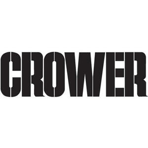 Crower Engine Valve Spring Cup 68958 1 For Chevy 396 454 Bbc