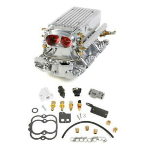 Holley Fuel Injection System 550 708