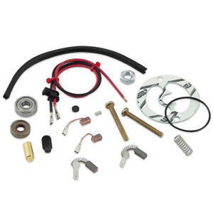 Mallory Electric Fuel Pump Repair Kit 29809