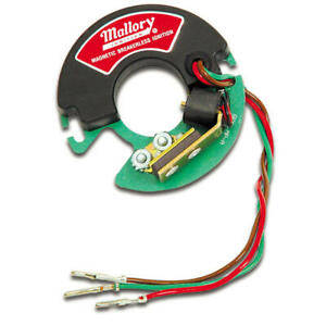 Mallory Distributor Ignition Module 609
