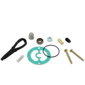 Mallory Electric Fuel Pump Repair Kit 29849