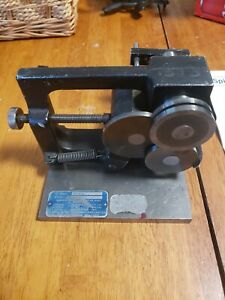 4t St Mary Spin Roll Grinding Fixture 525 m