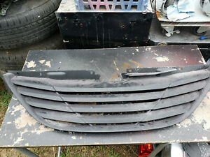 11 14 Hyundai Sonata Front Black Grille pick Up Only