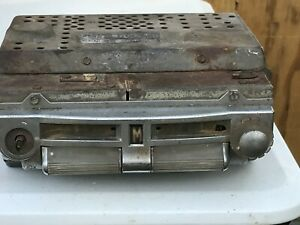1946 Ford Wonder Bar Radio 1947 1948 Ratrod