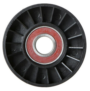 Accessory Drive Belt Tensioner Pulley Drive Belt Idler Pulley Acdelco Pro