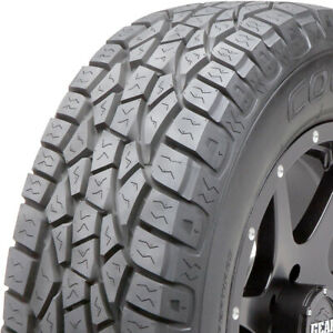 Cooper Zeon Ltz 255 55r19 111h Xl A s All Season Tire