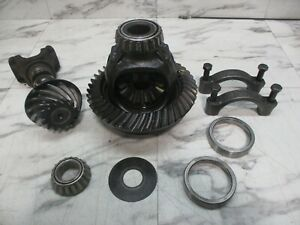 Jeep Wrangler Tj Dana 30 Front Differential Carrier 3 07 Gear Ratio 97 06 1999