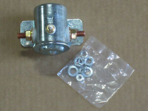 Solenoid Switch For Case Relay 300b 310 400b 4210 4230 4240 430 440 441