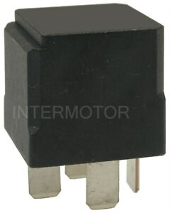 Standard Ignition Ry 1118 Fuel Pump Relay