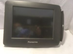 Pioneer Pos Pioneerpos Pxi 12 Lcd Touchscreen Retail Mcr No Ac no Stand