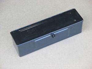 Toolbox For Ford Tool Box Industrial 250c 260c 333 334 335 340 3400 340a 340b