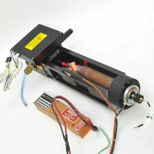 Pms Particle Counter Micro Lpc 110 Hene Laser Head With Ldi 301 001 Power Supply