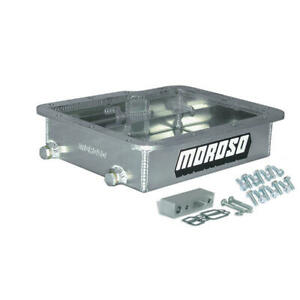 Moroso Automatic Transmission Oil Pan 42000 For Chevy Powerglide