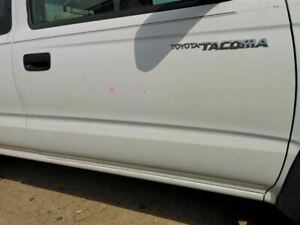 Passenger Right Front Door Electric Windows Fits 95 04 Tacoma 218582