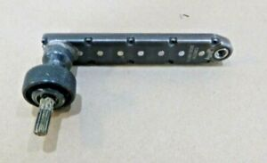 Genuine Jiffy Air Tools 5 Offset L type Modular Drill Attachment 13827a