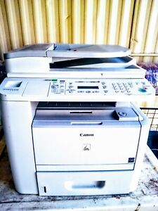 Canon Office Copy Fax Machine and Is In Excellent Condition