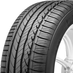 Dunlop Signature Hp 225 40r18 92y Xl A S High Performance Tire