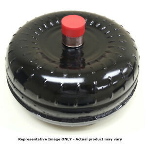 Boss Hog Torque Converter 34002 Dirt Track Direct Drive For Powerglide