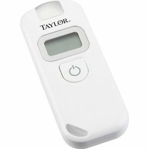 Taylor Mini infrared Thermometer 27to390 Fmp 138 1348