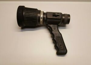 Akron Marauder Fire Nozzle Style 4612 With Handle Free Shipping