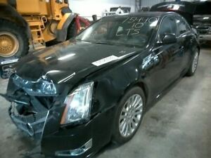 Passenger Front Seat Excluding V Series With 8 Way Fits 08 10 Cts 607374