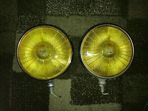 Sev Marchal Vantage Brand New Headlight Starlux 709 Made In France