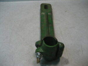 John Deere Tractor Model H b g a gp d New Repro Umbrella Bracket Pn F 517r