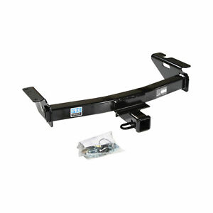 Reese Towpower 51079 Class Iv Custom Fit Tow Hitch With 2 Inch Square Receiver
