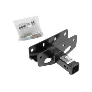 Draw tite 76104 Class Iii Max Frame Towing Hitch With 2 Inch Square Receiver
