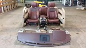 Ford F 150 King Ranch Interior Package Ford F150 Pickup 715296