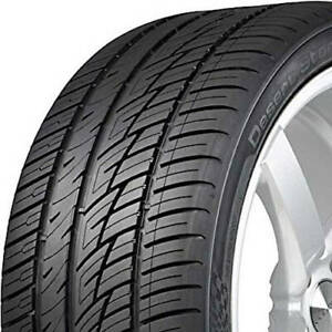 295 25r28 Delinte Ds8 All Season Performance 295 25 28 Tire