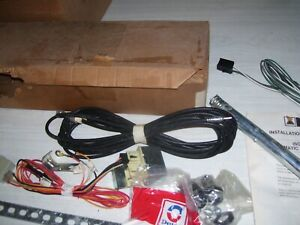 77 To 81 All Power Antenna Kit 22039300 B Body Olds Buick Chevrolet Cadillac