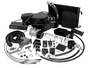 55 66 Chevy Full Size Classic Auto Air Conditioning System A c Perfect Fit Ac
