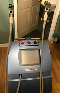 Alma Accent Xl With Unipolar And Bipolar 2007 Skin Tightening Great Condition